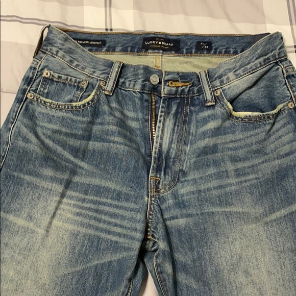 Lucky Brand Other - New jeans man